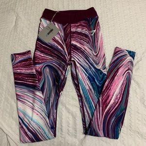 NWT Gymshark leggings